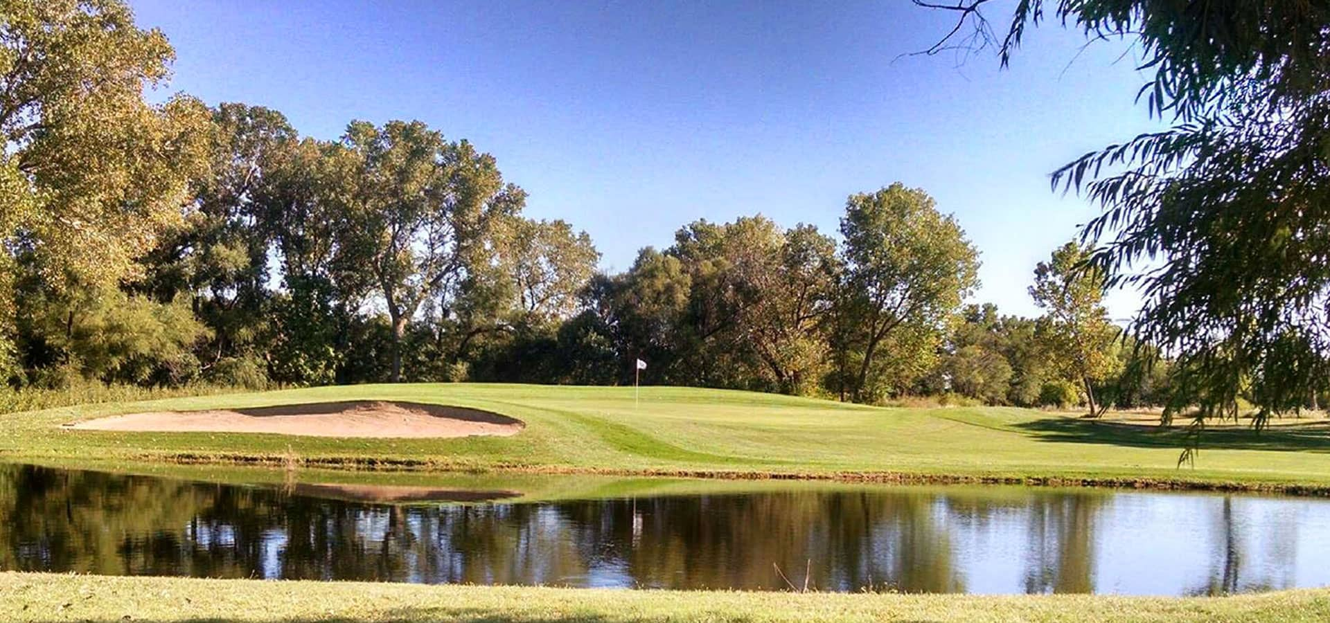 Hesston Golf Course